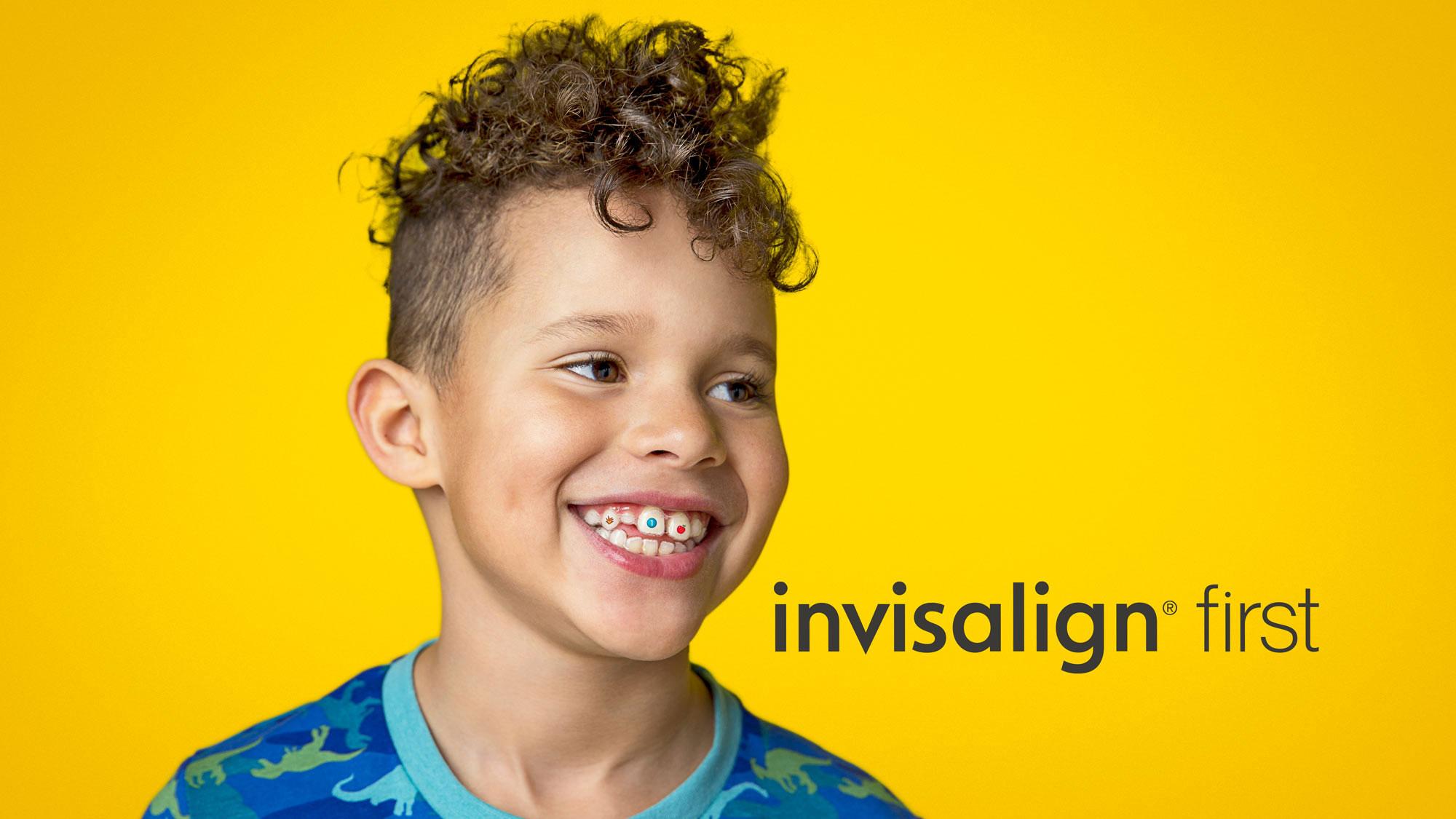 Invisalign® First