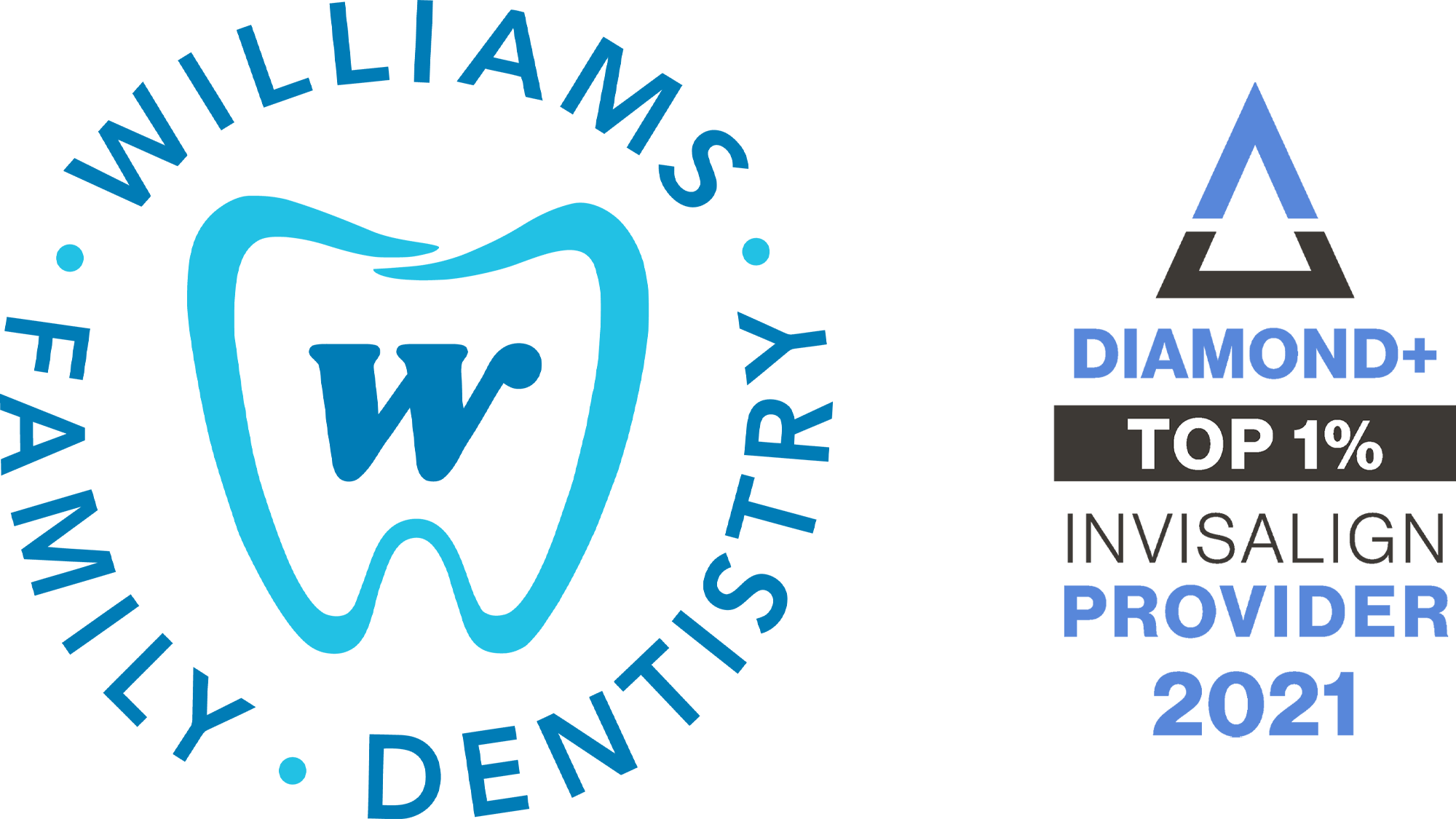 Williams Family Dentistry Invisalign® Diamond Plus Provider